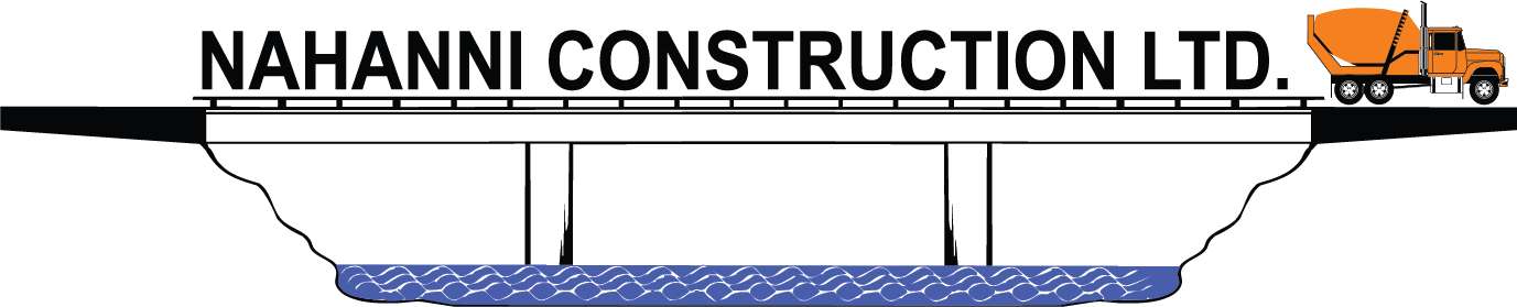 Nahanni Construction Logo