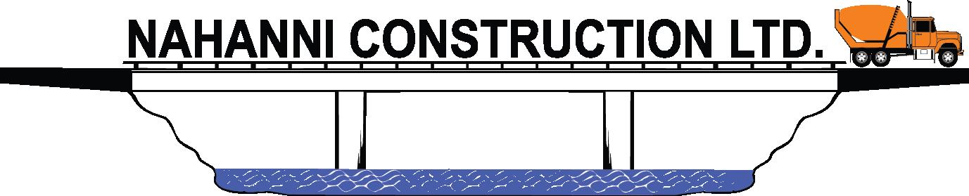 Nahanni Construction Logo
